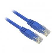 Cable Red UTP Cat.6 de 75 metros azul X-Case CAUTP6-75