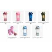 Smartshake Original2Go One Series Shaker 800ml tárolóval (2 részes)