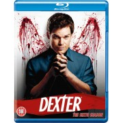 Paramount Home Entertainment Dexter - Temporada 6