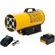 Incalzitor cu GPL Master BLP17M-DC 10-16kW alimentare 220V sau acumulator 14 4V