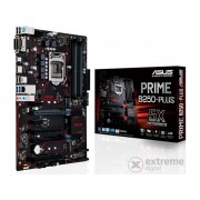 Placa de baza Asus PRIME B250-PLUS S1151