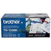 Brother TN-135BK Original Toner Cartridge Black