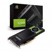 Tarjeta de Video PNY NVIDIA Quadro P4000, 8GB 256-bit GDDR5, PCI Express x16 3.0