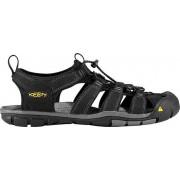 Keen M's Clearwater CNX Black/Gargoyle 2019 US 9 EU 42 Sandaler