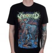 Muška metal majica Aborted - Sharknado - INDIEMERCH - 56996