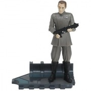 Star Wars Episode III: Revenge of the Sith Tarkin Action Figure #45 3.75 Inches