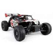 Thunder Tiger RC 6410-F112 Bushmaster Buggy 1 8 Scale Red