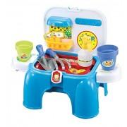 Toy Gardening Equipment Gardener Playset