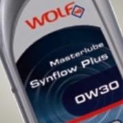 Ulei Wolf Masterlube Synflow Plus 0W30 5L