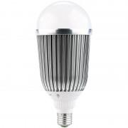 Luminea LED-Lampe, 18W, E27, warmweiss, 3000K, 1620 lm, 200°