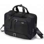Geanta Laptop Dicota Top Traveller Twin Pro 14 - 15.6 inch Negru
