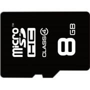 Emtec 8GB Micro SD 8GB Micro SD Class 4 flashgeheugen