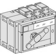 Separator de sarcină separare vizibilă interpact inv2000 - 2000 a - 4 poli - Separatoare de sarcina interpact ins / inv - Inv630b...2500 - 31367 - Schneider Electric