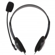 Casti ACME Over-Head CD-602 Black