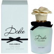 Dolce & Gabbana Dolce Floral Drops Eau de Toilette para mulheres 30 ml
