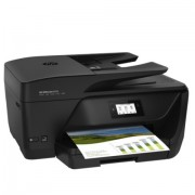 Printer, HP OfficeJet 6950, InkJet, Fax, WiFi (P4C78A)