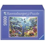 PUZZLE PARADIS, 9000 PIESE - RAVENSBURGER (RVSPA17807)