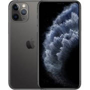 Apple iPhone 11 Pro 256GB Gris Espacial, Libre A
