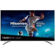 Smart TV De 55 Pulgadas HISENSE 55H6E 4K Ultra HD