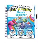 Flip 'N' Check Ocean Explorer