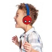 Spider-man Spiderman hörlurar