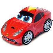 EPLINE Ferrari Berlinetta Fénnyel és Hanggal