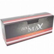 500 Tubes cigarettes Max