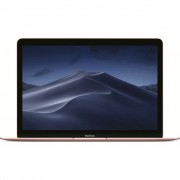 "Apple MacBook 12"" (2017) MNYM2N/A Rose Gold"