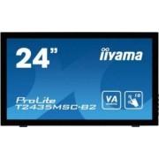 Monitor LED 23.6 T2435MSC-B2 Full HD