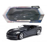 2014 Corvette Stingray Diecast Car Maisto Special Edition