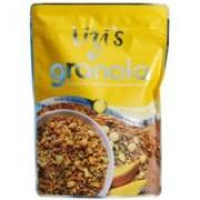 Musli granola lizi`s cu mango si macadamia 400gr UNICORN NATURALS