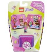LEGO Friends 41407 Olivia's Shopping Play Cube