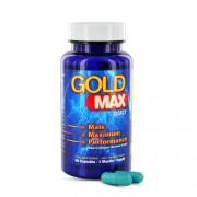 Gold Max Dagelijks Blauw - 60 Capsules
