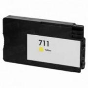 Cartucho de tinta compatible para HP CZ132A (HP 711)