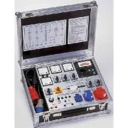 PGTK 3E-LCD-SC - Prüftafel PGTK 3E-LCD-SC