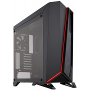Corsair Carbide SPEC-OMEGA Midi-Tower Black computer case