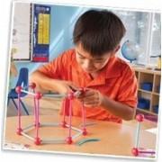 Set constructie - Forme geometrice