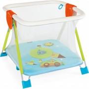 Brevi Parc Soft And Play - Giramondo 341 Azzurro