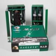 Kit conversione fari hid per autocarro tipo H4 biluce 24 Volt 35 Watt 5000