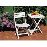 Stolica mala plastična Birki - 030762