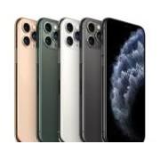 Apple iPhone 11 Pro Max 256GB Silver MWHK2GH/A