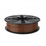Filament pentru Imprimanta 3D 1.75 mm PLA 1 kg - Cu Insertii de Lemn (GMB)