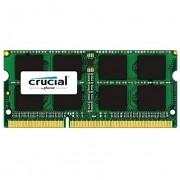 Crucial 8GB Single DDR3 1866 MT/s (PC3-14900) 204-Pin SODIMM RAM Upgrade for iMac (Retina 5K, 27-inch, Late 2015) - CT8G3S186DM