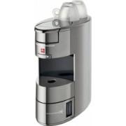 Espressor capsule Iperespresso New Illy Francis X9 Gri Cromo Inox Espresso and Americano 230V