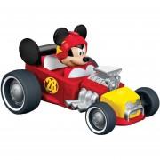 PULL N GO RACERS ASST MATTEL FFR66