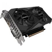 Видео карта GIGABYTE GeForce GTX 1650 D6 WINDFORCE OC 4G