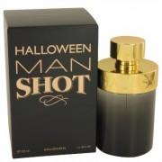 Halloween Man Shot For Men By Jesus Del Pozo Eau De Toilette Spray 4.2 Oz