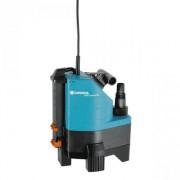 Pompa pentru apa murdara Gardena Comfort 8500 Aquasensor