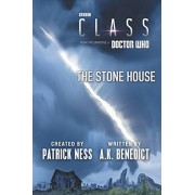 Class: The Stone House, Paperback