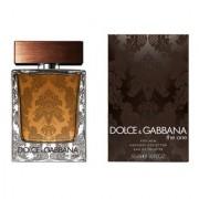 Dolce & Gabbana The One Baroque for Men Eau de Toilette bărbați 50 ml